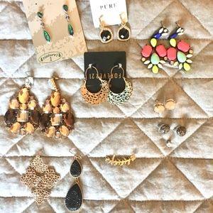 Jewelry - 2017 Fashion Earrings